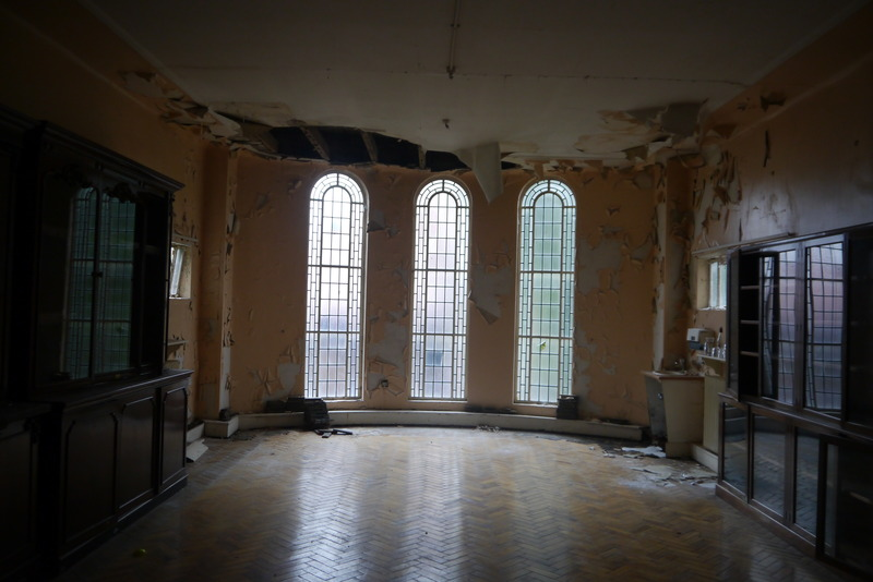 greenbank jewish singles Greenbank synagogue is set to be transformed into luxury apartments after council bosses gave plans the green light.