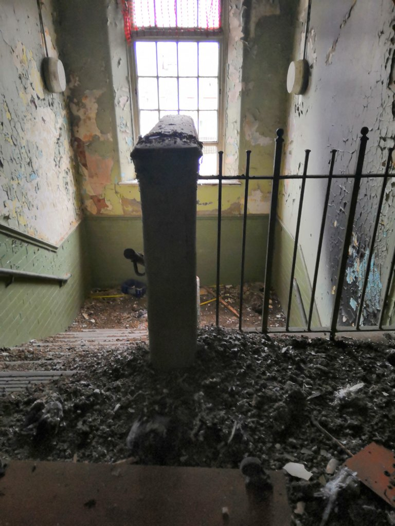 Abandoned School near me | Other Sites | 28DaysLater co uk