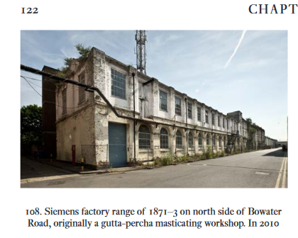 Siemens factory Bowater Rd.PNG